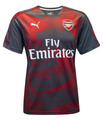 Arsenal FC 17/18 Puma Stadium Jersey